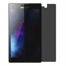 Lenovo Tab 2 A7-10 Screen Protector Hydrogel Privacy (Silicone) One Unit Screen Mobile