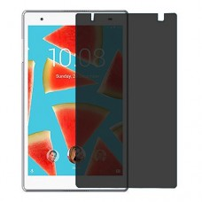 Lenovo Tab 4 8 Plus Screen Protector Hydrogel Privacy (Silicone) One Unit Screen Mobile