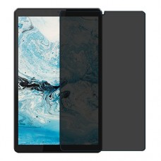 Lenovo Tab M8 (FHD) Screen Protector Hydrogel Privacy (Silicone) One Unit Screen Mobile