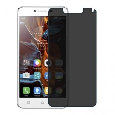 Lenovo Vibe K5 Screen Protector Hydrogel Privacy (Silicone) One Unit Screen Mobile