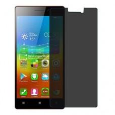 Lenovo Vibe X2 Pro Screen Protector Hydrogel Privacy (Silicone) One Unit Screen Mobile