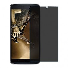 Lenovo Vibe X3 c78 Screen Protector Hydrogel Privacy (Silicone) One Unit Screen Mobile