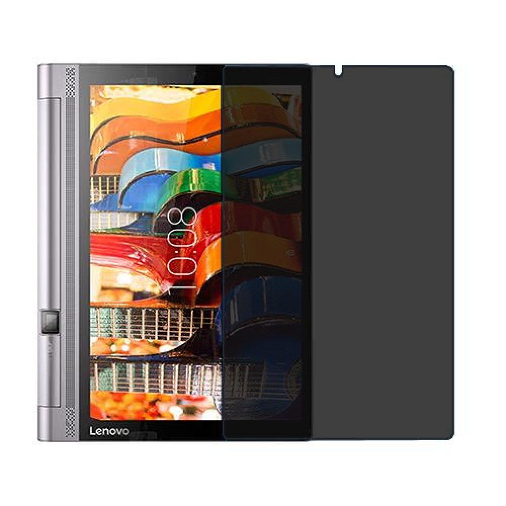 Lenovo Yoga Tab 3 Pro Screen Protector Hydrogel Privacy (Silicone) One Unit Screen Mobile