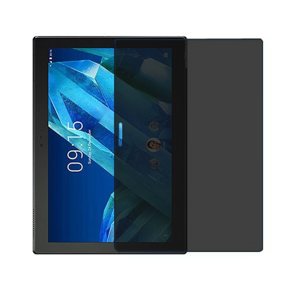 Lenovo moto tab Screen Protector Hydrogel Privacy (Silicone) One Unit Screen Mobile
