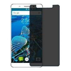 Maxwest Astro X55 Screen Protector Hydrogel Privacy (Silicone) One Unit Screen Mobile
