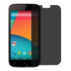 Maxwest Nitro 55 LTE Screen Protector Hydrogel Privacy (Silicone) One Unit Screen Mobile