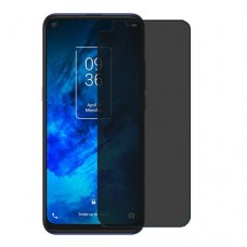 TCL 10 5G Screen Protector Hydrogel Privacy (Silicone) One Unit Screen Mobile