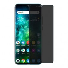 TCL 10 Pro Screen Protector Hydrogel Privacy (Silicone) One Unit Screen Mobile