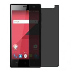 XOLO Era 1X Screen Protector Hydrogel Privacy (Silicone) One Unit Screen Mobile