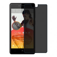 Yezz 5M Screen Protector Hydrogel Privacy (Silicone) One Unit Screen Mobile