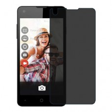 Yezz Andy 4.7T Screen Protector Hydrogel Privacy (Silicone) One Unit Screen Mobile