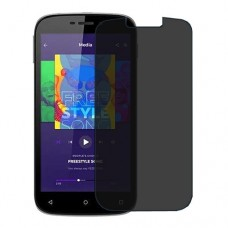 Yezz Andy 5E3 Screen Protector Hydrogel Privacy (Silicone) One Unit Screen Mobile