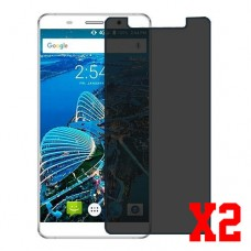 Maxwest Astro X55 Screen Protector Hydrogel Privacy (Silicone) Two Units Screen Mobile