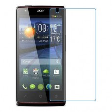 Acer Liquid E3 Duo Plus One unit nano Glass 9H screen protector Screen Mobile