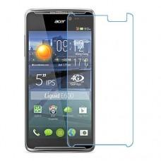 Acer Liquid E600 One unit nano Glass 9H screen protector Screen Mobile