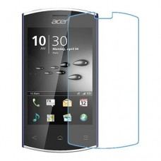 Acer Liquid Express E320 One unit nano Glass 9H screen protector Screen Mobile