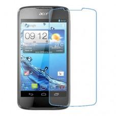 Acer Liquid Gallant E350 One unit nano Glass 9H screen protector Screen Mobile