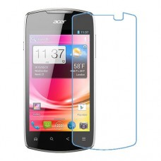 Acer Liquid Glow E330 One unit nano Glass 9H screen protector Screen Mobile