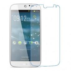 Acer Liquid Jade One unit nano Glass 9H screen protector Screen Mobile