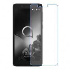 Alcatel 1c (2019) One unit nano Glass 9H screen protector Screen Mobile