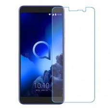 Alcatel 1x (2019) One unit nano Glass 9H screen protector Screen Mobile
