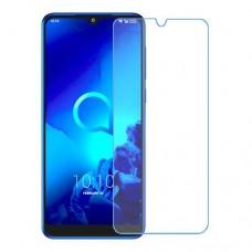Alcatel 3 (2019) One unit nano Glass 9H screen protector Screen Mobile