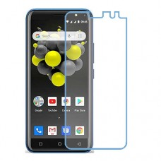 Allview A10 Plus One unit nano Glass 9H screen protector Screen Mobile