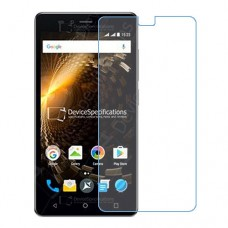 Allview P6 Energy Lite One unit nano Glass 9H screen protector Screen Mobile
