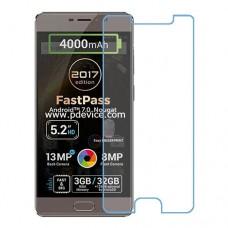 Allview P9 Energy Lite (2017) One unit nano Glass 9H screen protector Screen Mobile