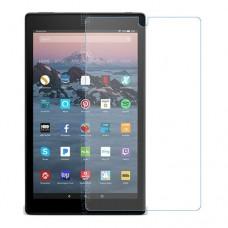 Amazon Fire HD 10 (2017) One unit nano Glass 9H screen protector Screen Mobile