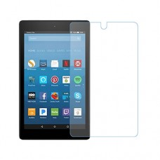 Amazon Fire HD 8 (2017) One unit nano Glass 9H screen protector Screen Mobile