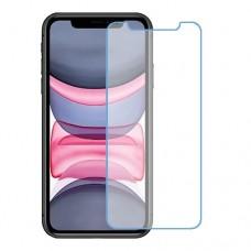 Apple iPhone 11 One unit nano Glass 9H screen protector Screen Mobile