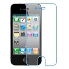 Apple iPhone 4 One unit nano Glass 9H screen protector Screen Mobile