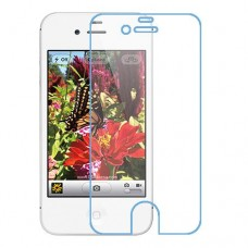 Apple iPhone 4s One unit nano Glass 9H screen protector Screen Mobile
