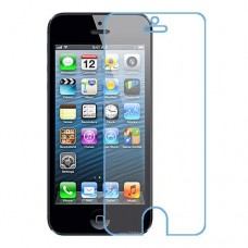 Apple iPhone 5 One unit nano Glass 9H screen protector Screen Mobile