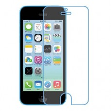 Apple iPhone 5c One unit nano Glass 9H screen protector Screen Mobile