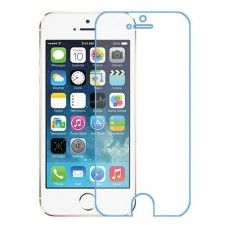 Apple iPhone 5s One unit nano Glass 9H screen protector Screen Mobile
