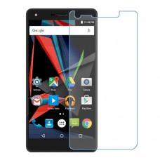 Archos Diamond 2 Plus One unit nano Glass 9H screen protector Screen Mobile