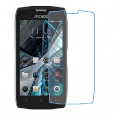 Archos Sense 50x One unit nano Glass 9H screen protector Screen Mobile
