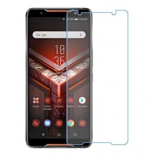 Asus ROG Phone ZS600KL One unit nano Glass 9H screen protector Screen Mobile