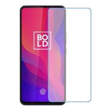BLU Bold N1 One unit nano Glass 9H screen protector Screen Mobile