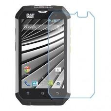 Cat B15 Q One unit nano Glass 9H screen protector Screen Mobile