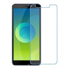 Coolpad Cool 2 One unit nano Glass 9H screen protector Screen Mobile