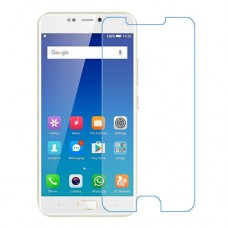 Gionee A1 One unit nano Glass 9H screen protector Screen Mobile