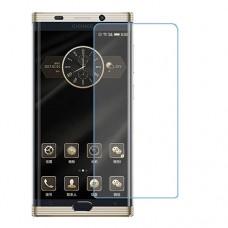 Gionee M2017 One unit nano Glass 9H screen protector Screen Mobile