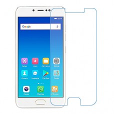 Gionee S10C One unit nano Glass 9H screen protector Screen Mobile