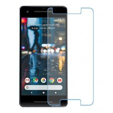 Google Pixel 2 One unit nano Glass 9H screen protector Screen Mobile