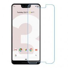 Google Pixel 3 XL One unit nano Glass 9H screen protector Screen Mobile