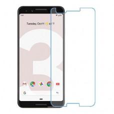 Google Pixel 3 One unit nano Glass 9H screen protector Screen Mobile