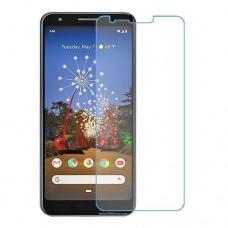 Google Pixel 3a XL One unit nano Glass 9H screen protector Screen Mobile